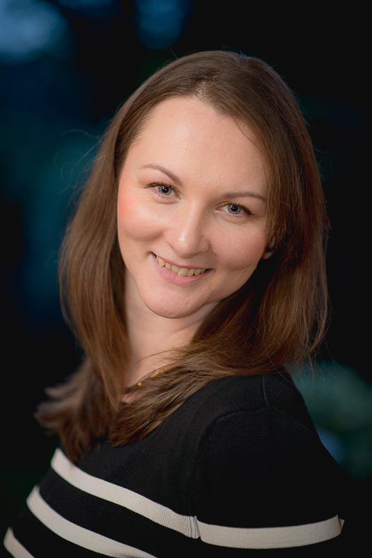 Rachel Maslin
